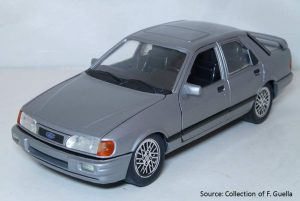 Ford Sierra Cosworth Image