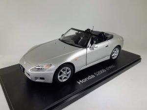 Honda S2000 Image