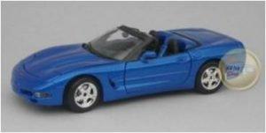 Chevrolet Corvette (1997) Convertible Image