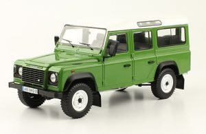 Land Rover Defender 110 Image
