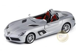 Mercedes-Benz SLR Stirling Moss Image