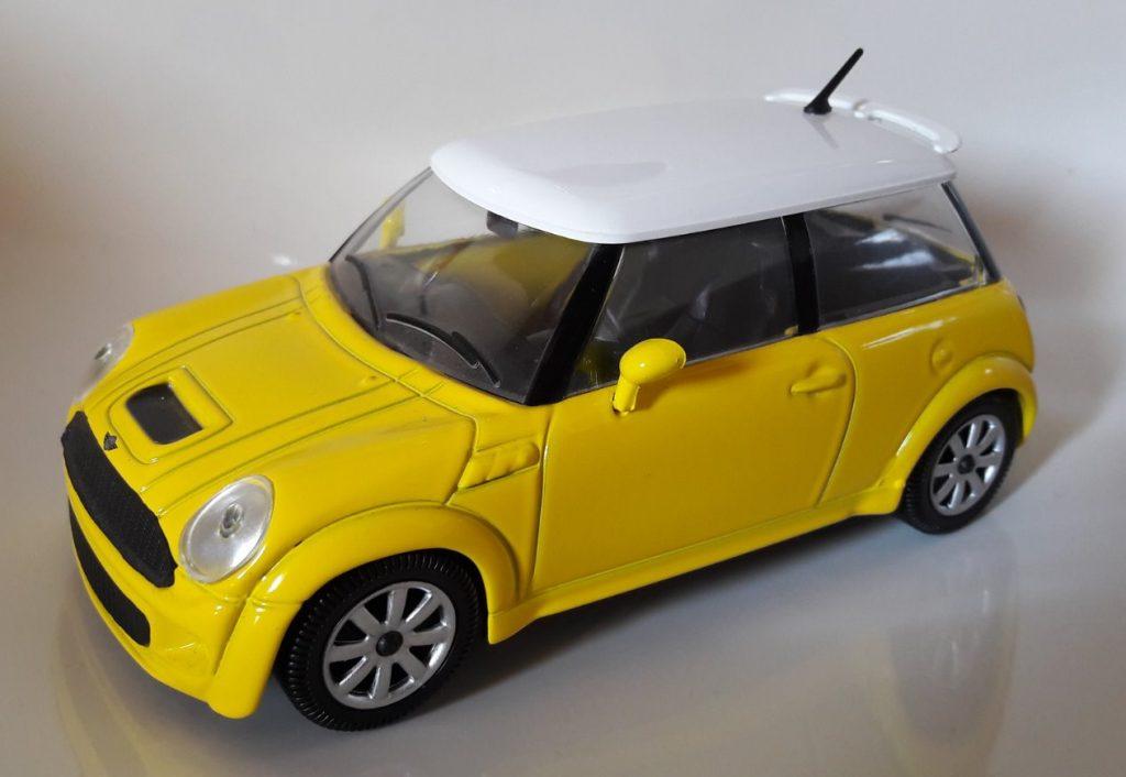 Mini Cooper S Image