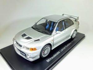Mitsubishi Lancer Evolution VI Image