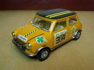 Mini Cooper Rallye #34 Image