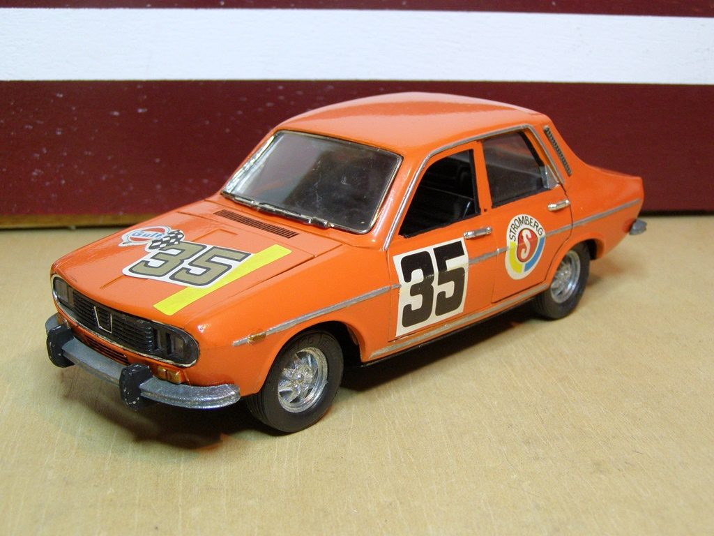 Renault 12 #35 Image