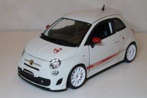 Fiat-Abarth 500 Essesse Image
