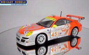 Porsche 911 (2011) 997 GT3 #45 Image