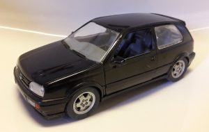 VW Golf III VR6 Image