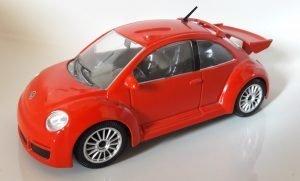 VW New Beetle RSI Image