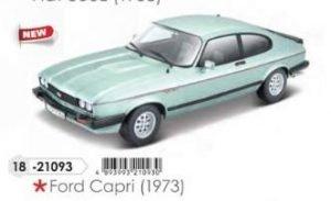 Ford Capri Image
