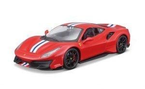 Ferrari 488 Pista Image