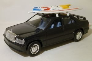 Mercedes-Benz 190E 2.3 16V Wind-Surf Image