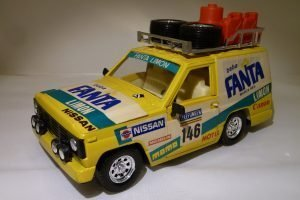 Nissan Patrol #146 Fanta Image
