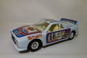 Lancia 037 Rally #66 Martini Image