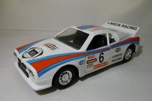 Lancia 037 Rally #6 Arexons Image