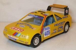 Peugeot 405 T16 #405 Esso Image