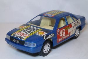 Audi 200 #46 Votex Image