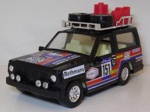 Nissan Patrol #151 Image
