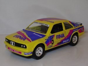 BMW 323i #5 FINA Image