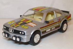 BMW 323i #1 Image