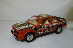 BMW 323i #3 Team Mira Image