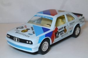 BMW 323i #12 Warsteiner (Economic series) Image