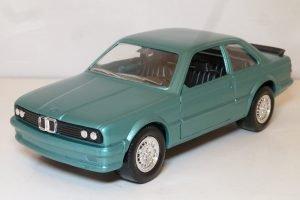BMW 323i (Economic series) Image