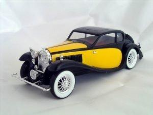 Bugatti T50 Image