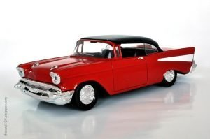 Chevrolet Bel Air Image