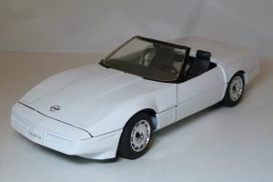 Chevrolet Corvette Roadster Image