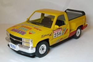 Chevrolet Silverado Sport Side #256 Image