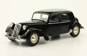 Citroen Traction 15/6 Image