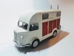 Citroen Type H Version Van Heuliez Image