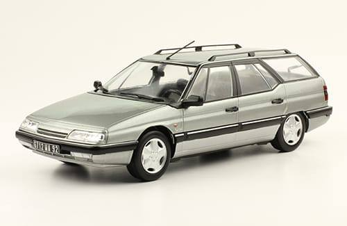 Citroen XM Break Image
