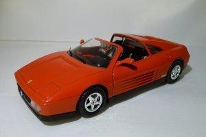 Ferrari 348 TS Image