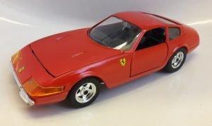 Ferrari 365 GTB/4 Daytona Image