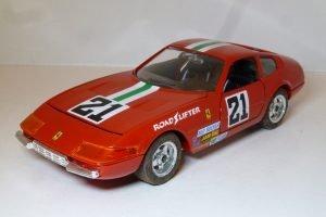 Ferrari 365 GTB/4 Daytona #21 Image