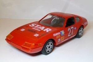 Ferrari 365 GTB/4 Daytona #27 Image