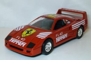 Ferrari F40 FL40 Image