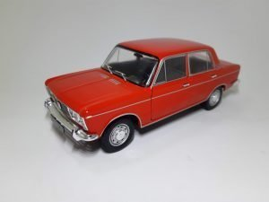Fiat 125 Special Image