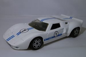 Ford GT40 #1 Image
