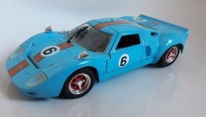Ford GT40 #6 Image