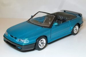 Ford Mustang Cabriolet Image