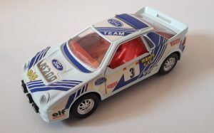 Ford RS 200 #3 ELF Image