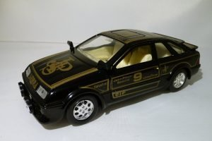 Ford Sierra XR4i #9 John Player Special Image