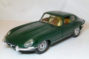 Jaguar E-Type Image