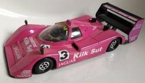 Jaguar-Mazda 787 #3 Kilk Sut Image