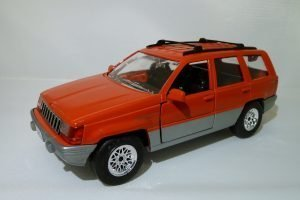 Jeep Grand Cherokee Limited Image
