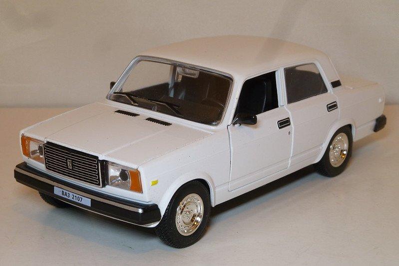 Lada Riva 1500 Image