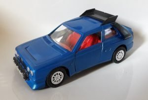 Lancia Delta S4 Image